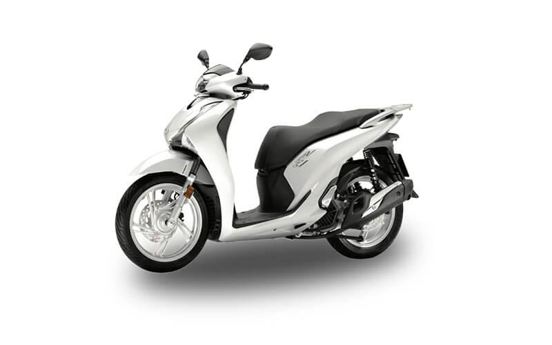 noleggio a breve termine scooter