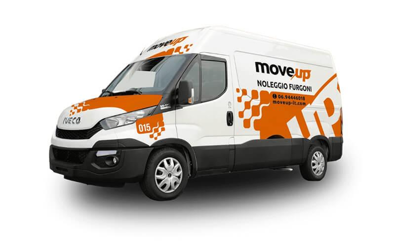 prenotare furgone online